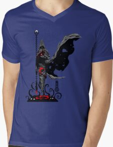 The Game of Kings, Wave Three: The Black King's Bishop Mens V-Neck T-Shirt