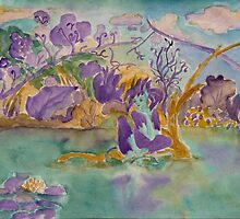 Fairy Tale by Mila Birger