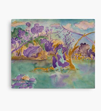 Fairy Tale Canvas Print