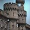 HM Prison Pentridge - Towering  Remnants of a Memory  by Larry Davis