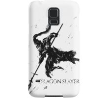 Dragonslayer Ornstein Samsung Galaxy Case/Skin