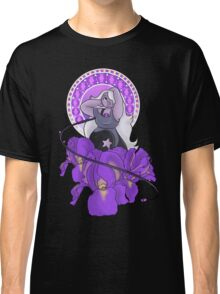 Amethyst Nouveau Classic T-Shirt