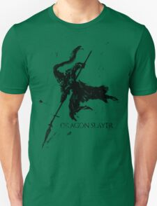 Dragonslayer Ornstein Unisex T-Shirt