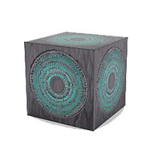 3d model of pandorica by YodaWars