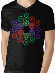 Dragon Curve 3 T-Shirt