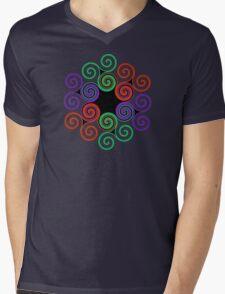 Dragon Curve 3 small T-Shirt