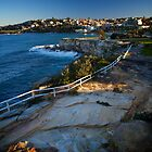 Towards Coogee by Gayan Benedict