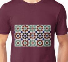 Color Tiles Unisex T-Shirt