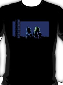 Batman v Joker NES T-Shirt