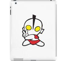 Ultrapeace Ultraman Funny iPad Case/Skin