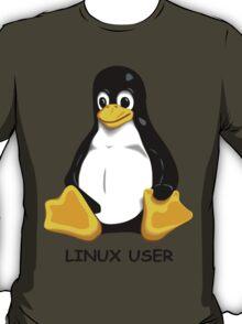 Linux User T-Shirt