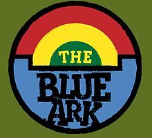 The Blue Ark Radio Station by routineforlivin