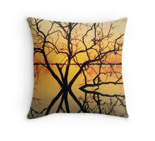 A Memory to Hold Throw Pillow