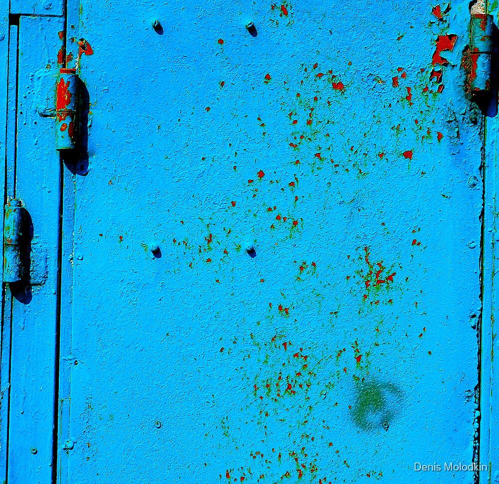 l o c k e d  36 by Denis Molodkin