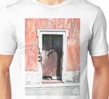 HC 24 Door Unisex T-Shirt