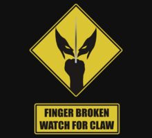 Watch for claw V.1 by R-evolution GFX
