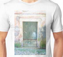 HC 23 Door Unisex T-Shirt