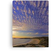 Point Peron - Western Australia  Canvas Print