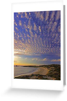 Point Peron - Western Australia  by EOS20