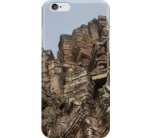 Angkor Thom, Cambodia iPhone Case/Skin