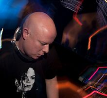 Ernesto in focus by atomik