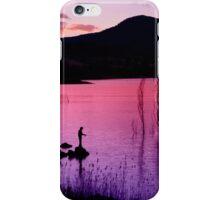 Lake Jindabyne iPhone Case/Skin