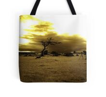 Dog Rocks Ographer Tote Bag