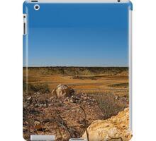 Big Blue Sky iPad Case/Skin