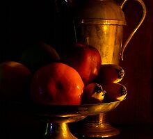 Fruit Bowl by Jon Staniland