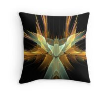 Bel Canto Throw Pillow