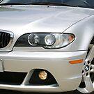 BMW 325 CI Sport  by Daniel  Oyvetsky