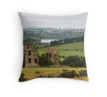 Dob Park Lodge Throw Pillow