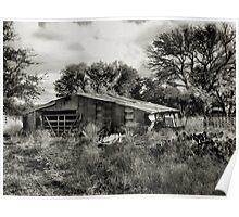 On The Farm  2     ( BoneYard Series ) Poster