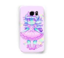 Kuma Kuma Doll~ Samsung Galaxy Case/Skin