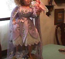 Fairy Queen by devotee1