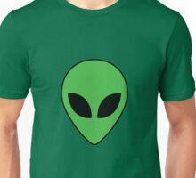 Little Green men Unisex T-Shirt