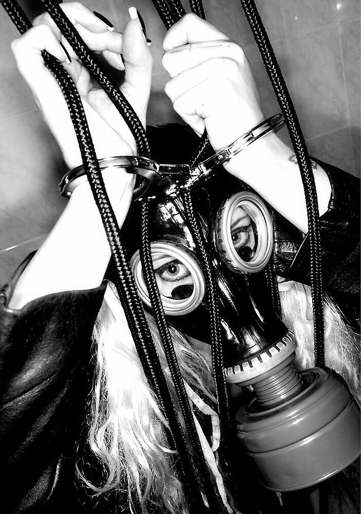 Mask by DistortedRetina