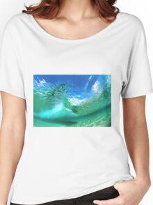 Lucid Drift Women's Relaxed Fit T-Shirt