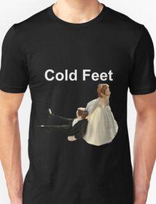 Cold Feet white T-Shirt