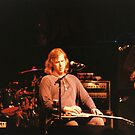 Jeff Healey by Mike Oxley
