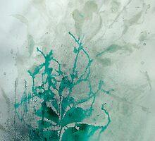 Ragweed/Seaweed by evon ski