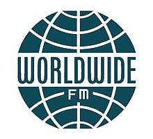 Worldwide FM by routineforlivin