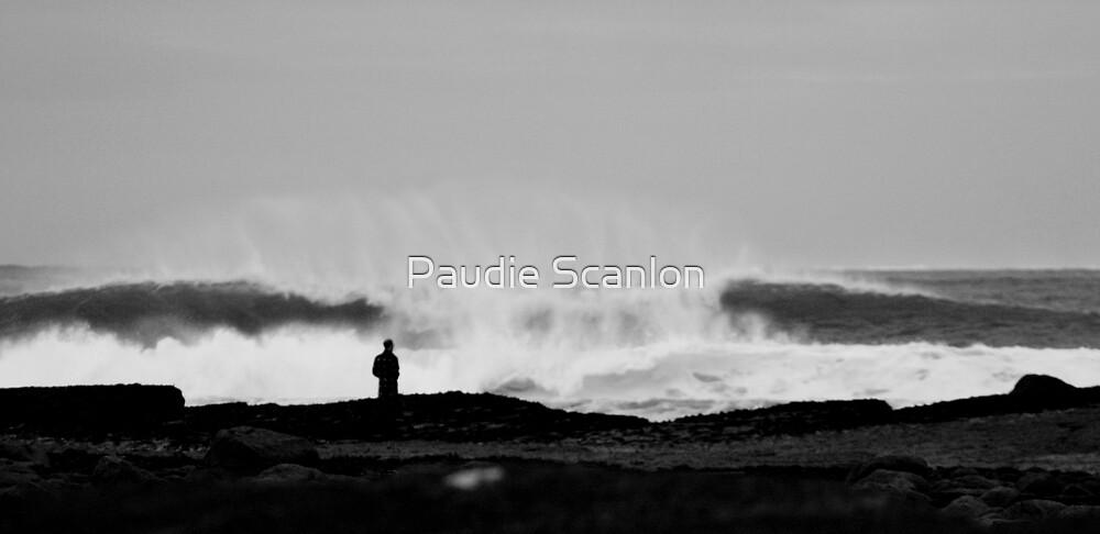 Decisions by Paudie Scanlon