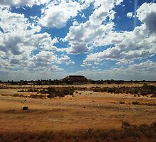Colours of the Pilbara by AlisonKate