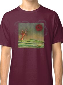 Wake To Greet The Morning II Classic T-Shirt