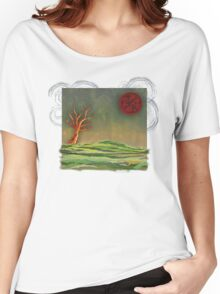 Wake To Greet The Morning II Women's Relaxed Fit T-Shirt
