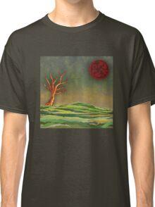 Wake To Greet The Morning III Classic T-Shirt