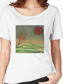 Wake To Greet The Morning III Women's Relaxed Fit T-Shirt