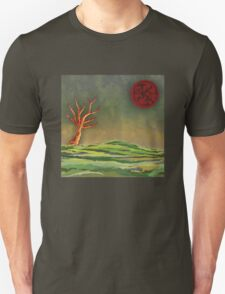 Wake To Greet The Morning III T-Shirt