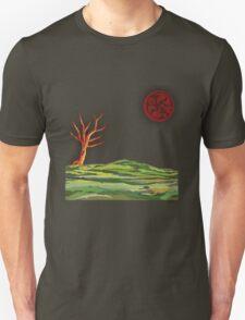 Wake To Greet The Morning IV T-Shirt